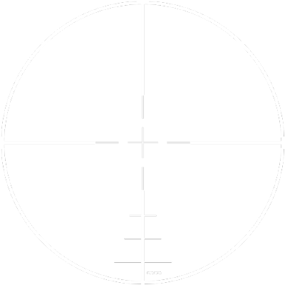 PHR-Reticle-White