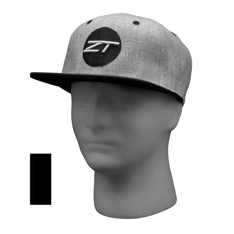 ZTCAP-4 Grey ZeroTech Hat